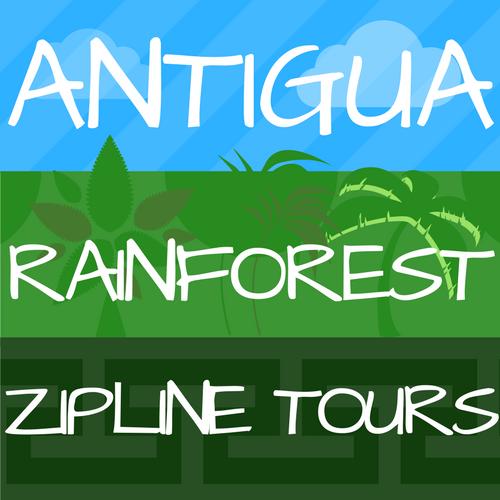 Antigua Rainforest